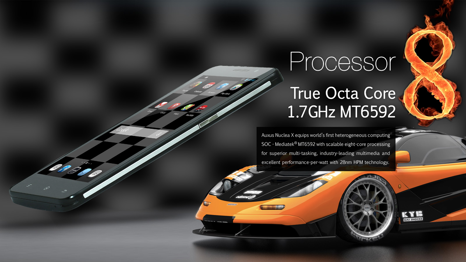 India's Cheapest Octa Core Smartphone @ Rs.12990/- EXCLUSIVELY on ebay.in.